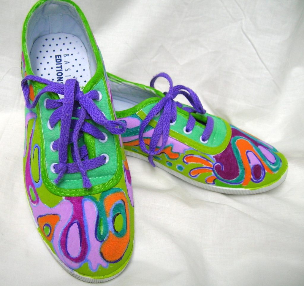 COOL SHOES 1